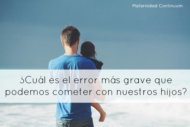 mayor_error_crianza