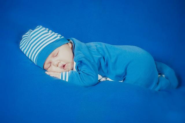 ¿Es cierto que los niños que toman pecho duermen peor que los que toman biberón?