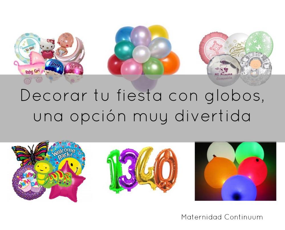 Decorar_con_globos