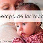 El tiempo de las madres