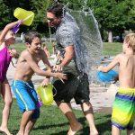 Os propongo un verano sin tareas escolares: Mireia Long