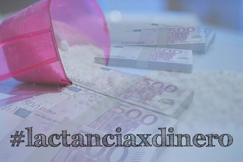 #lactanciaxdinero