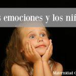 Las emociones y los niños