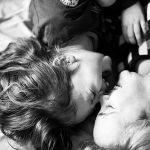 ¿Cómo hacerte fotos con tu hijo?