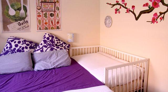 dormitorios familiares te gusta la idea maternidad continuum. Black Bedroom Furniture Sets. Home Design Ideas