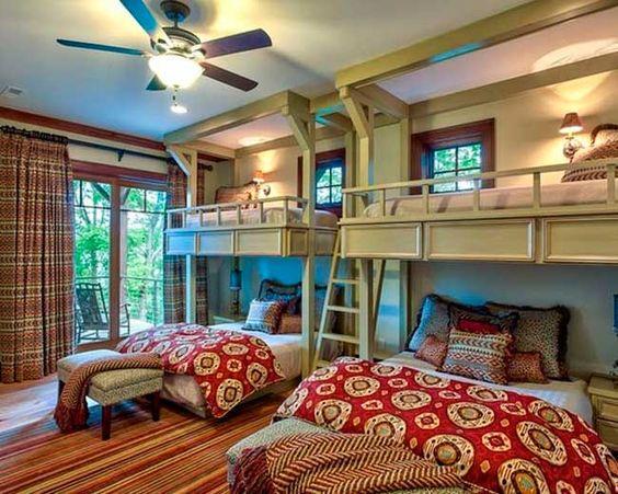 dormitorios familiares  u00bfte gusta la idea   u2013 maternidad