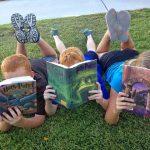 ¿Se puede recuperar el placer de la lectura en los niños que odian leer?