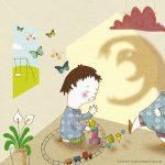 Hugo y la receta mágica, un cuento sobre acoso escolar para ayudar a las familias