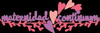 Maternidad Continuum Sticky Logo