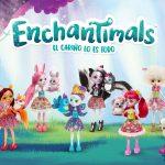 Llegan Enchantimals, las muñecas donde el cariño lo es todo