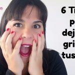 6 Trucos para dejar de gritar a tus hijos