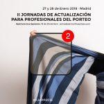 El porteo es un sector emergente en España y hay que estar actualizado para ser profesional: Elena López, II Jornadas de actualización para profesionales del porteo