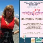 "Webinar gratuito con Mireia Long ""Educar sin castigar"""