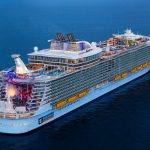 Crucero familiar: Symphony of the seas de Royal Caribbean
