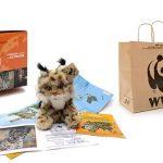 Adopta un lince con WWF España