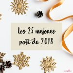 Los mejores post de 2018