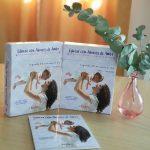 Educar con abrazos de amor, un libro que te ayuda a conectar con tu bebé