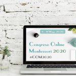 Congreso Online Montessori 2020 #COM2020