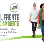 #UnPasoAlFrente por el medio ambiente utilizando el Punto SIGRE