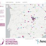 El mapa de la infertilidad
